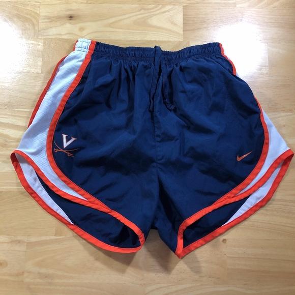 Nike Pants - UVA nike athletic shorts